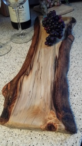 One of a kind rustic beauty. Suggested retail $80.00