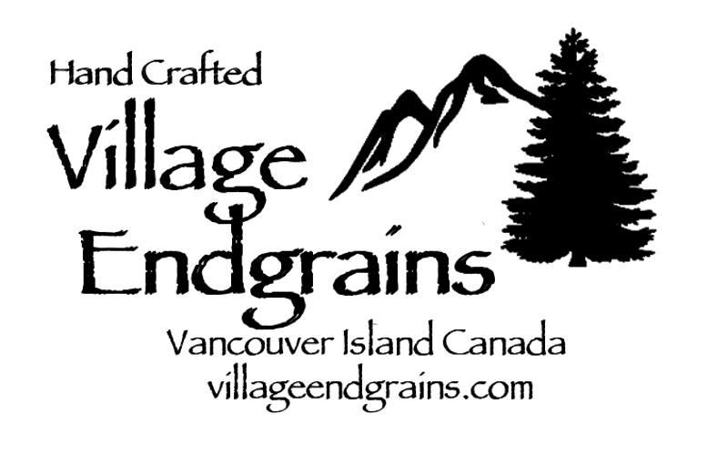 Village Endgrains